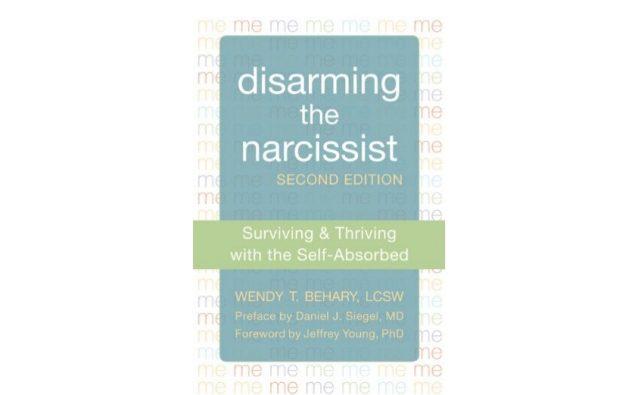 Recenzie de Carte –  Disarming the Narcissist