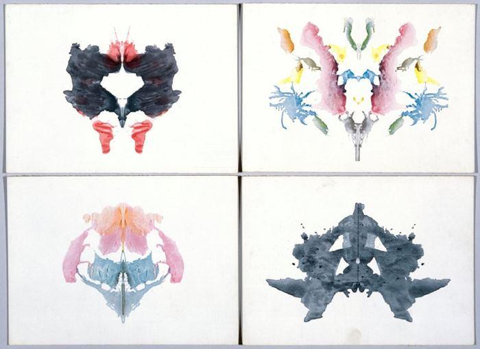 Testul proiectiv Rorschach – știință sau pseudoștiință