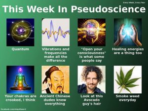 pericol terapii alternative - pseudostiinte