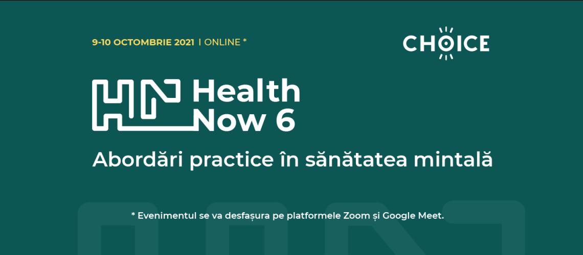 Health Now 6